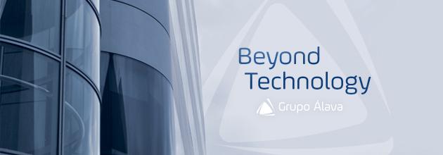 Beyond Technology - Grupo �lava